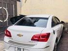 Cần bán Chevrolet Cruze 2017, màu trắng còn mới, giá chỉ 395 triệu