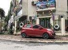 Cần bán xe Kia Morning đời 2014, màu đỏ chính chủ, giá 350tr
