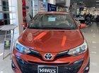 Bán xe Toyota Vios đời 2018, xe nhập