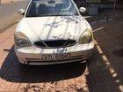 Bán Daewoo Nubira đời 2001, màu trắng, nhập khẩu, giá tốt