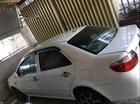 Cần bán Toyota Vios sản xuất năm 2004, màu trắng, giá chỉ 210 triệu