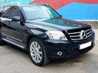 Cần bán gấp Mercedes GLK 300 sản xuất 2009, nhập khẩu còn mới