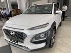 Bán ô tô Hyundai Kona đời 2019, màu trắng, giá tốt