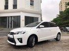 Auto bán xe Toyota Yaris năm sản xuất 2016, màu trắng, xe nhập