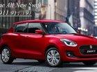 Bán Suzuki Swift năm sản xuất 2018, màu đỏ, nhập khẩu nguyên chiếc giá cạnh tranh