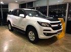 Cần bán Chevrolet Trailblazer sản xuất năm 2019, màu trắng, nhập khẩu nguyên chiếc