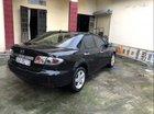 Bán Mazda 6 năm 2003, màu đen