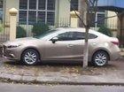 Cần bán Mazda 3 AT đời 2017 chính chủ