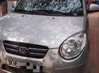 Bán ô tô Kia Morning năm 2011, màu bạc chính chủ, giá chỉ 162 triệu