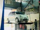 Cần bán gấp Daewoo Matiz sản xuất năm 2007, màu trắng, xe nhập, giá tốt