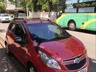 Cần bán lại xe Chevrolet Spark LT 1.2 2013, màu đỏ
