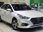 Bán Hyundai Accent 1.4 MT (số sàn)