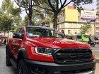 Bán Ford Ranger Raptor đời 2019, nhập khẩu Thái Lan xe có sẵn 5 màu, xe giao ngay trong tháng 3, Hotline: 0938.516.017