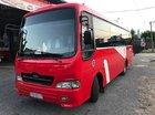 Bán xe Isuzu Samco đời 2008, xe chạy đưa rước nhân viên