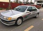 Cần bán xe Peugeot 605 đời 1994, màu bạc, nhập khẩu xe gia đình