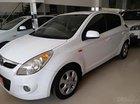 Bán xe Hyundai i20 đời 2011, màu trắng, nhập khẩu nguyên chiếc, giá chỉ 350 triệu