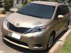 Bán Toyota Innova 3.5LE 2010, màu vàng, nhập khẩu từ Mỹ vào VN 2011