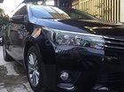 Cần bán gấp Toyota Corolla altis 1.8G năm sản xuất 2015, màu đen, xe gia đình, giá cạnh tranh