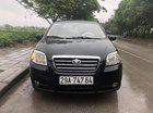 Bán Daewoo Gentra 2009, màu đen, 167tr