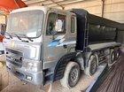 Công ty TNHH XD Đồng Tâm Thừa Thiên Huế cần bán xe tải 18 tấn, xe đang hoạt động