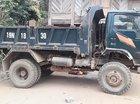Cần bán xe tải 5 tấn, đời 2008, màu xanh lam, nhập khẩu nguyên chiếc