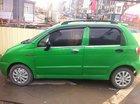 Cần bán xe Daewoo Matiz đời 2005, màu xanh lục
