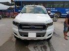 Cần bán xe Ford Ranger XLS AT 2016 máy dầu, màu trắng