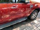 Bán Ford Everest Titanium sản xuất năm 2016, màu đỏ, xe nhập
