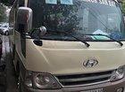 Cần bán Hyundai County sản xuất năm 2010, màu kem (be), xe nhập như mới