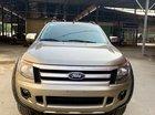 Bán xe Ford Ranger XLS MT năm 2015, màu nâu, xe nhập, 485 triệu