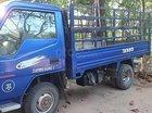 Bán xe Vinaxuki 990T năm 2007, màu xanh lam, mua về đi luôn không sửa gì nữa nha