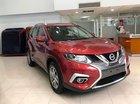 Bán xe Nissan X trail 2.5 Premium SV VL đời 2019, màu đỏ