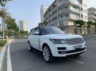 Bán LandRover Range Rover HSE 3.0 năm 2015, màu trắng, xe nhập