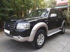 Cần bán Ford Everest 2009 máy dầu cực tiết kiệm, xe tất cả còn nguyên zin