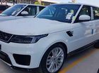 0932222253 bán xe Range Rover Sport SE - HSE 2019, 7 chỗ, màu trắng, đỏ, đồng, giao ngay