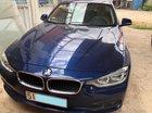 Bán BMW 320i 2016, màu xanh dương