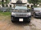 Bán Toyota Hilux 3.0G 4x4 AT 2017 chạy 3 vạn đẹp như mới