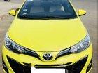Bán xe Toyota Yaris G năm sản xuất 2018, nhập khẩu nguyên chiếc, 660tr
