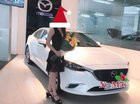 Bán xe Mazda 6 năm sản xuất 2017, màu trắng, chính chủ
