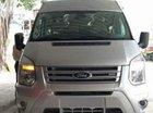 Bán Ford Transit 2016, màu bạc còn mới, giá chỉ 570 triệu