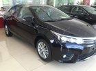 Bán Toyota Corolla altis 1.8G 2018, màu xanh lam, giá chỉ 791 triệu