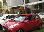 Cần bán Hyundai Grand i10 2018, màu đỏ giá cạnh tranh