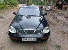 Bán Daewoo Leganza năm 1998, màu đen, xe đã làm lại full máy