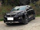 Peugeot 5008 màu đen sản xuất 2018 đăng ký biển Hà Nội, tên tư nhân chính chủ