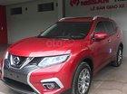 Bán Nissan X trail V Series 2.0 SL Luxury 2019, màu đỏ, mới 100%