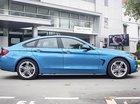 Bán BMW 420i Gran Coupe 2019 màu xanh mới lần đầu tiên xuất hiện