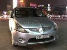 Cần bán Mitsubishi Grandis năm sản xuất 2005, màu bạc, xe nhập xe gia đình
