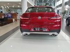 Bán BMW X4 xDrive20i 2018, màu đỏ, nhập khẩu nguyên chiếc