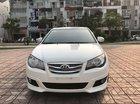 Cần bán Hyundai Avante 1.6 AT đời 2011, màu trắng, xe nhập
