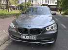 Bán BMW 535i GT sản xuất 2013, chính chủ, nội thất kem, mới 90% nhập Đức
